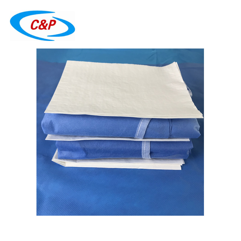 Disposable Surgical Gown Pack