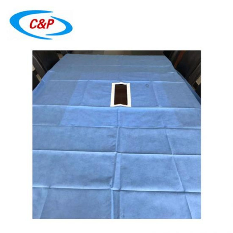 Surgical Spinal Drape