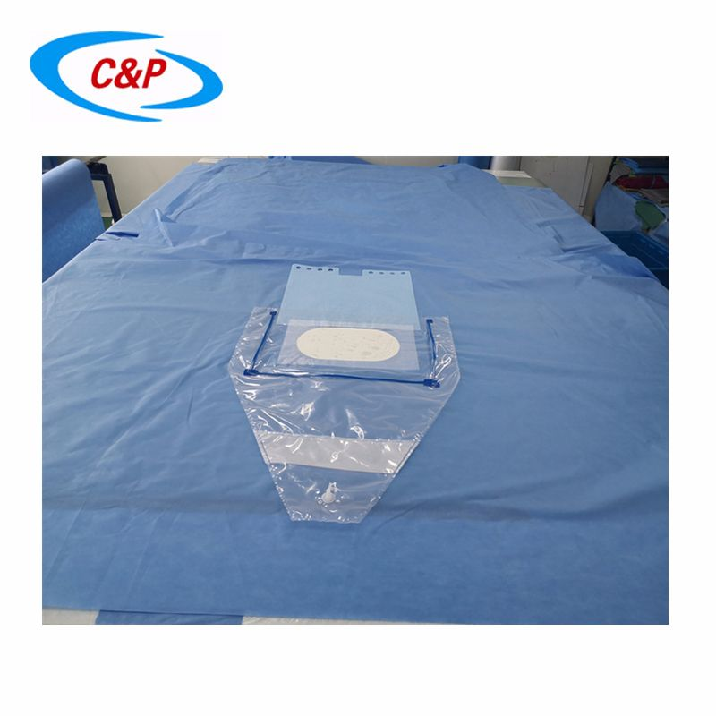 Disposable Cranitomy Drape