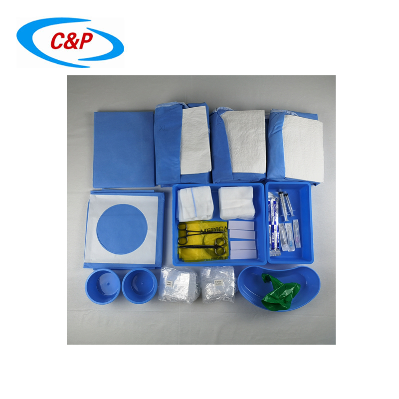 Disposable Radiology Drape Kits