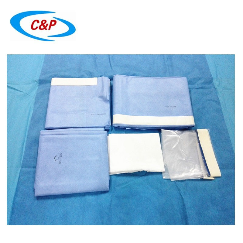 urology surgical pack