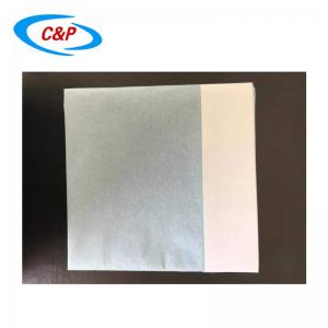 Surgical Adhesive Side Drape