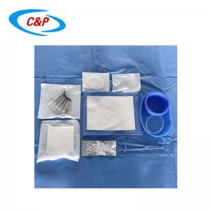 Surgical Ophthalmology Intravitrea Pack
