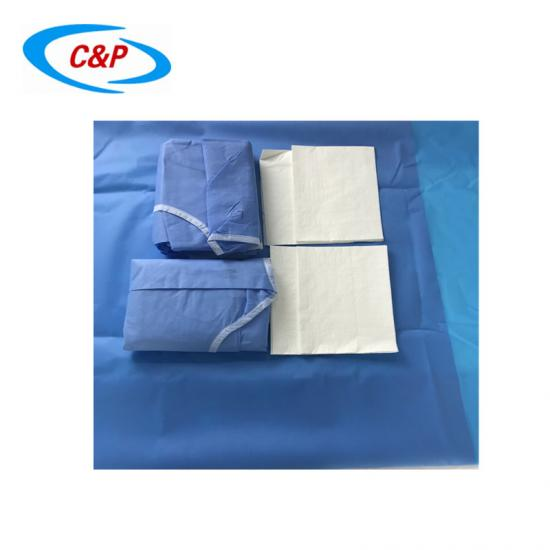 Surgical Gown Pack