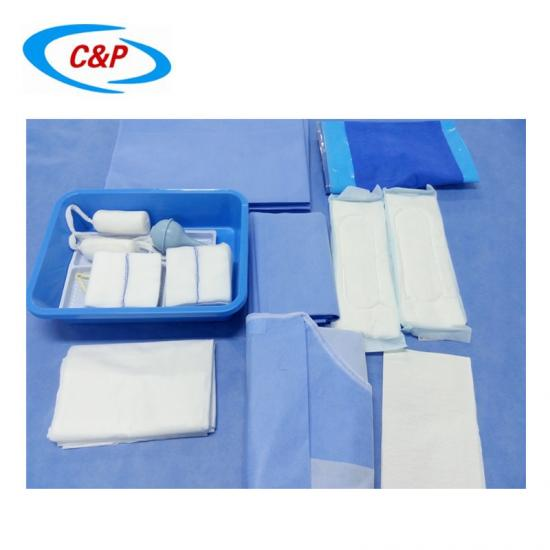 Hospital Baby Delivery Pack