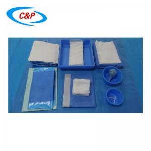 Baby Delivery Surgical Pack