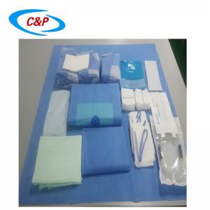 Sterile Extremity Pack