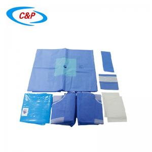 Surgical Hand Drape Pack