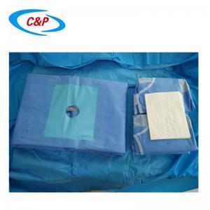 Knee Arthroscopy Drape Pack