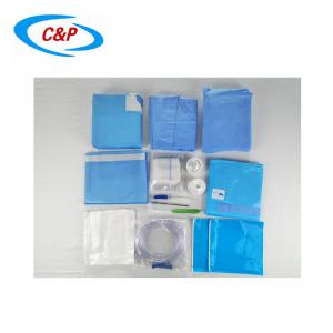 Sterile Dental Surgical Pack