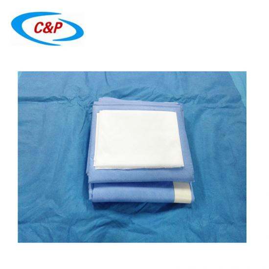 Disposable TUR Surgical Pack