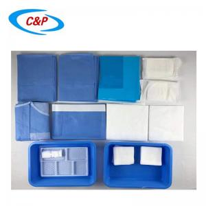 Disposable Delivery Surgical Kit