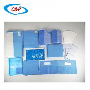 Disposable Cardiovascular Surgical Pack