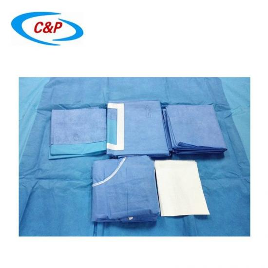 Surgical Cystoscopy Pack