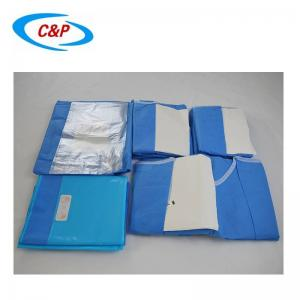 Sterile Eye Surgical Pack