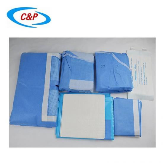 Laparoscopic Abdominal Surgery Pack